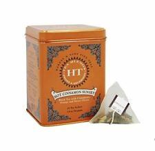 Harney & Sons Caffeinated Hot Cinnamon Sunset Black Tea with Orange and Cloves