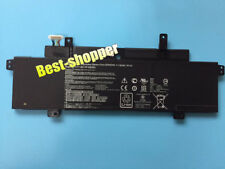 USA ship New Genuine B31N1346 battery For  ASUS CHROMEBOOK C300MA 13.3""