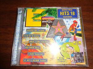 Bravo Hits 18 Doppel CD Sampler