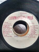 "Errol Dunkley-A Little Way Different 7"" Vinyl Single 1978"