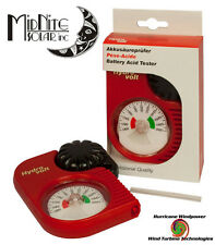 Midnite Solar Hydrometer Battery Tester High Quality MNHYDROMETER