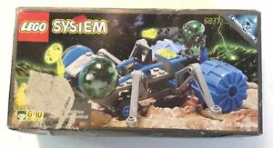 Vintage lego set 6837 In Original Box Sealed