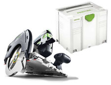 Festool HK 55 EBQ-Plus GB 110V Circular Saw | in Systainer SYS 4 T-LOC | 561760