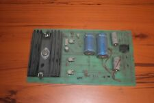 Untested Midway Power Supply Arcade Board (SEE PHOTOS)