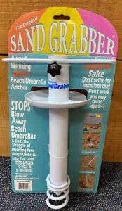 The Original Sand Grabber