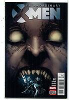Extraordonary X-Men #13 NM  Lemire Ibanez Ramos  Marvel Comics MD 11