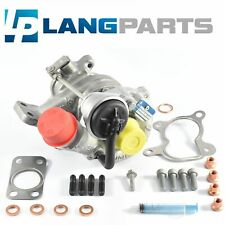 Turbolader 54359700021 Citroen Peugeot 1.4 HDi 50 kW 68 PS DV4TED 0375N6 0375Q6
