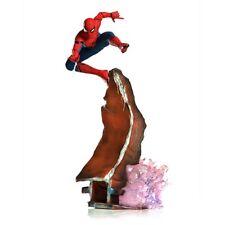 1:10 Statua di Spider-Man-Spiderman RITORNO A CASA-IS300850-Iron Studios