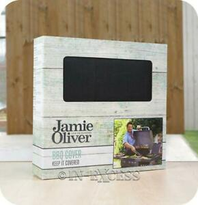 Jamie Oliver Home 3 & 3S Universal BBQ Outdoor Storage Cover 138 x 65 x 110cm