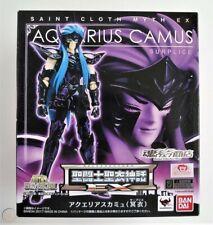 Bandai Saint siena myth cloth Ex -  Aquarius Camus Surplice - Hades saga