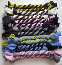 Zerrspielzeug, Zergel, Knotenseil, Spieltau, 40 cm, Hundespielzeug, 1 Stück