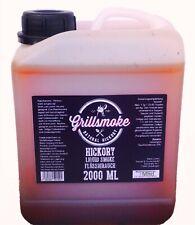 Grillsmoke® Flüssigrauch, Liquid Smoke Hickory pur 2L