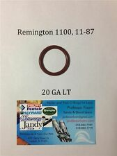 Remington 1100, 11-87, 1187 20ga LT Barrel Gas Seal Viton O-ring, LOWEST COST!