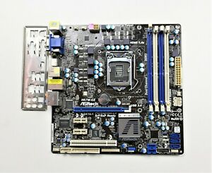 ASROCK H67M-GE USB 3.0 DUAL CHANNEL DDR3 PCI EXPRESS 2.0 SUPPORTS 2ND GEN