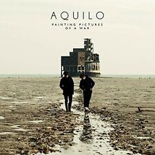 Aquilo - Painting Pictures of a War [New CD]