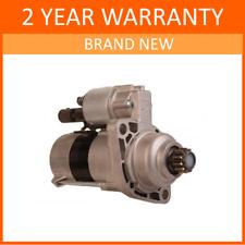 Skoda Octavia Starter Motor 1.9, 2.0, TDI 2004 2005 2006 2007 2008 2009 2010 1.7
