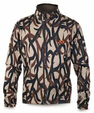 NEW First Lite North Branch Soft Shell Hunting Jacket Size Small