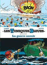 Bandes dessinées et romans graphiques franco-belge et européennes Les Tuniques bleues en français