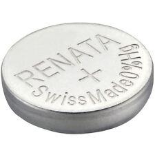 Renata Swiss Made Watch Battery 384 (SR41SW)