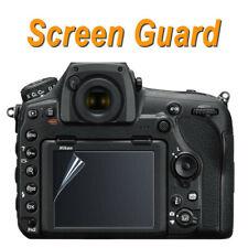 4x LCD Screen Protector Film for Nikon D7200 D7100 D850 D800 D750 D610 D600 Df