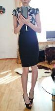 Sexy Bleistift Kleid von Tally Weijl Gr.XS/XXS
