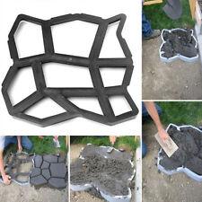 Newest Path Maker Mold - Crazy Paving Maker Paving mold WalkMaker Mould Best PAT