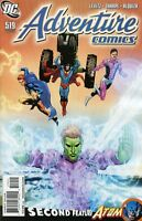 Adventure Comics #519 Superboy Comic Book - DC
