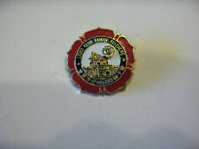 INSIGNE BADGE LIONS CLUB TAIWAN FU-CHENG