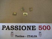 NR.4 MOLLETTE FISSAGGIO FREGI FIAT 500