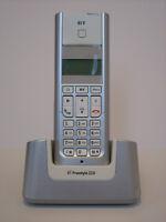 BT FREESTYLE 210 SMS SINGLE DIGITAL CORDLESS TELEPHONE