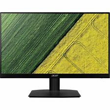 "Acer HA270 1080p FHD 27"" 16:9 Widescreen LCD Monitor FreeSync IPS Monitor - New"