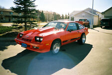 "1975-1980 Chevrolet Monza Showcars 3"" Cowl Bolt-on Hood (4 Headlight)"