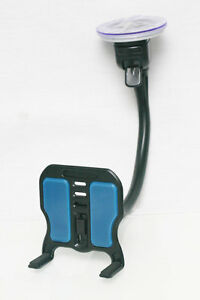 Sc-Hol + ME-10RL : Lang Windschutzscheibe Halterung Für IPAD Mini ,Kindle Fire