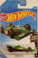 Hot Wheels - 2019 HW Race Day 7/10 Indy 500 Oval 77/250 (BBFYD24)
