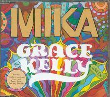 Mika - Grace Kelly 3 Tracks Cd Ottimo Corriere 5,5 Eu Sconto EU 5 x Spesa EU 50