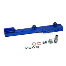 Top Feed Injector Fuel Rail Kit For Honda Civic Si B16 B16a B17a B18b B18c Acura
