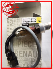 NEU LAMBDASONDE Oxygen Sensor Genuine DACIA RENAULT 8200551743, 0258006953 BOSCH