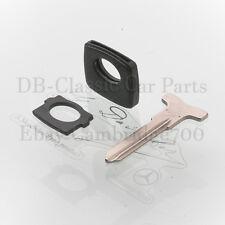 ORIGINAL MERCEDES Haupt Schlüssel Key Rohling HUF W107 R107 W108 W109