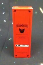 Organic Beard Oil and Growth SURTIC 30ml 10oz Golden Beards Moisturise Vegan