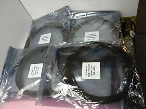 Lot of 4x DL-TWX-5M 10GB Ethernet TWINAX SFP+ 5M Cable_