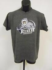 NEW Matt Krug #29 EVANSVILLE ICEMEN YOUTH XL XLARGE T-Shirt  74VG