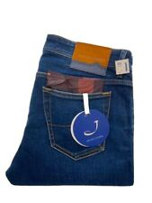 Jacob Cohen Jeans Denim J688 Comfort Blau W36 L34 NEU !