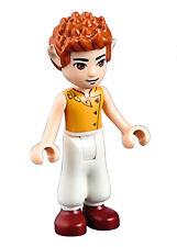 """[neu] LEGO Minifigur """"Johnny Baker"""" aus Set 41074"""