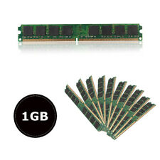 1gb Ddr2 800mhz Pc2-6400 SDRAM 240pin DIMM Memory RAM for Desktop PC BRAND