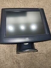 """Elo Touchsystems ET1525L-8UWC-1-MSR 15"""" POS VGA Touch Screen Defective AS-IS"""