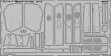 Eduard 1/32 F-14D Tomcat Undercarriage for Trumpeter kit # 32310