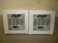 NEW 2 Filters  FVP G7047 oil change Lube Cartridge/filter, Lexus, Toyota -