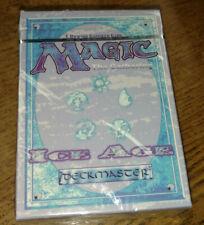 MTG Magic the Gathering Ice Age Sealed Deck