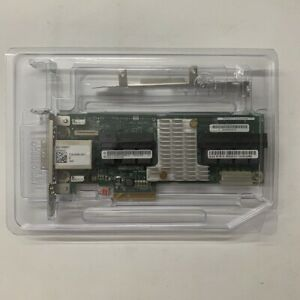 NEW Adaptec 2283400-R AEC-82885T/LENOVO 36Port 12Gb/s SAS Expander Card 82885T