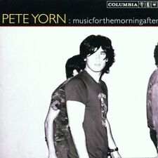 Pete Yorn Music for the morning after (2001; 18 tracks) [CD]